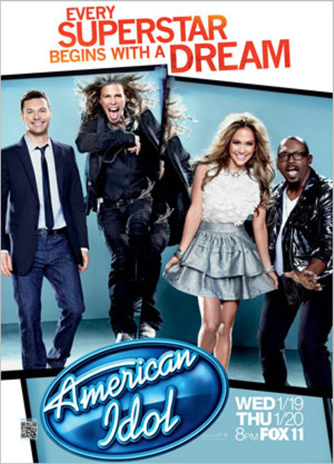 American Idol Superstar Dream