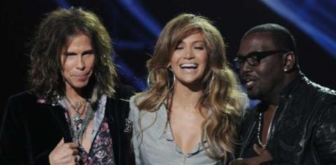 American Idol 2011 judges
