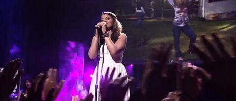 American Idol Lauren Alaina