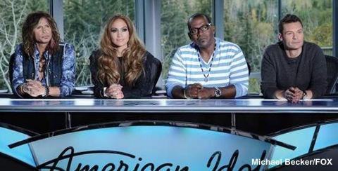 American Idol 2012 Aspen callbacks
