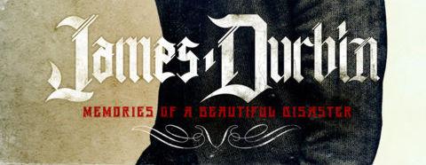 James Durbin Memories of a Beautiful Disaster