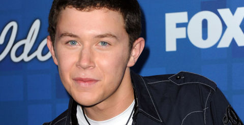 Scotty McCreery American Idol