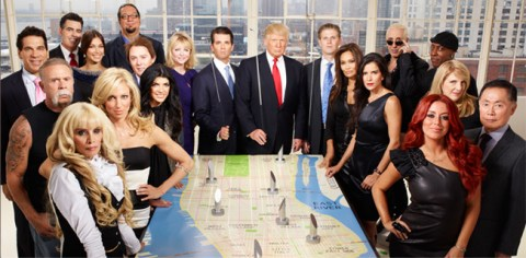 Celebrity Apprentice - The Finale! Clay Aiken vs Arsenio ...