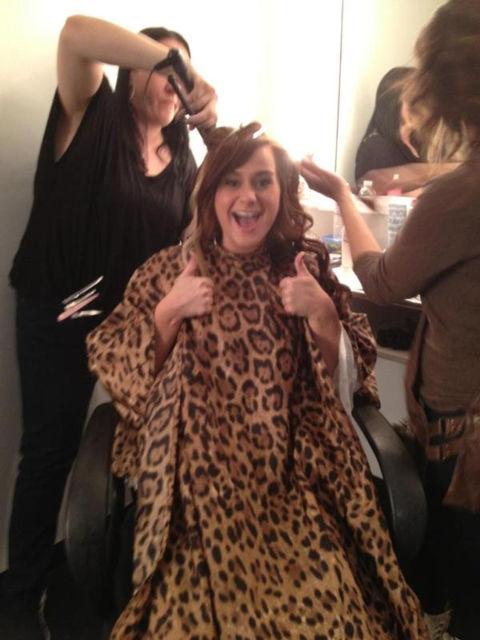 American Idol 2012 Skylar Laine