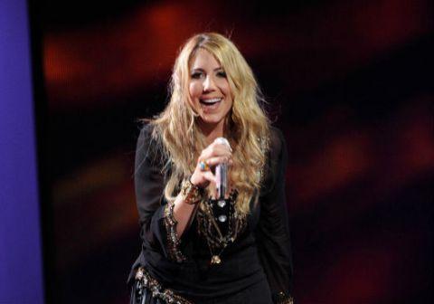 American Idol Season 11 Elise Testone