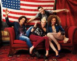 American Idol Kohl's Authentic Icon