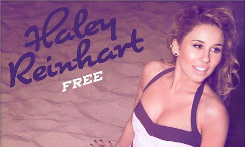 Haley Reinhart - Free