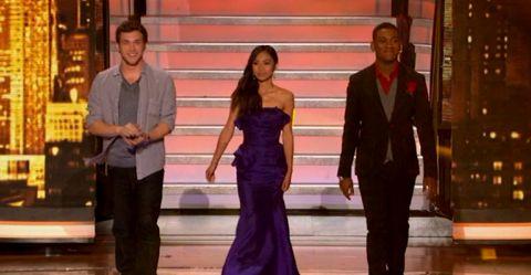 American Idol 2012 Top 3