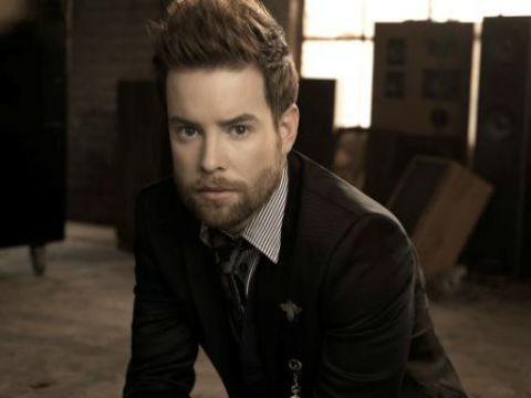 American Idol 2012 David Cook performs