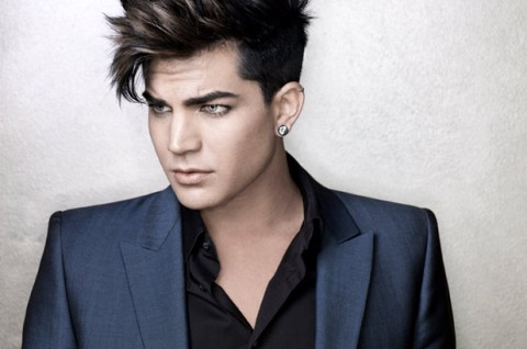 Adam Lambert American Idol judge