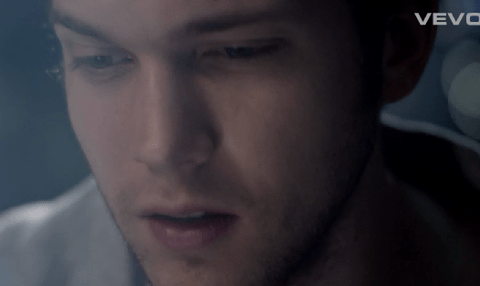 Phillip phillips home video