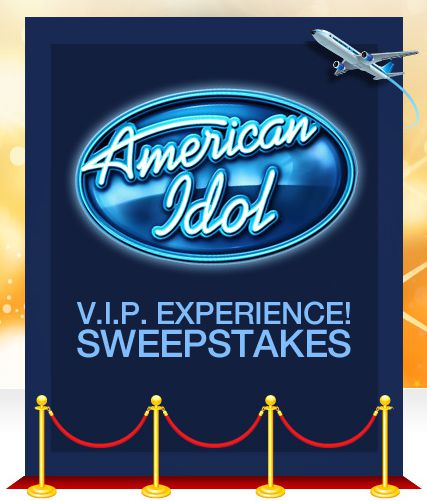 American Idol VIP Experience
