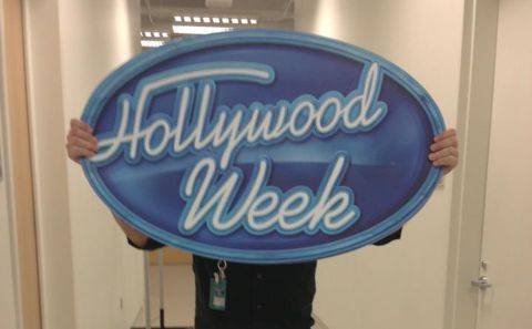 American Idol 2013 Hollywood Week