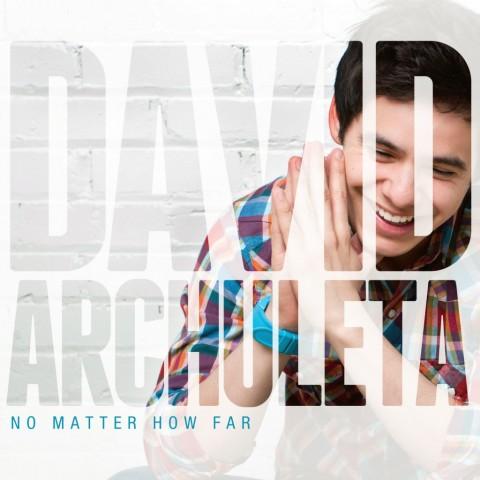 David Archuleta's new album