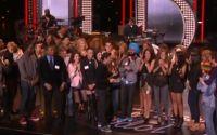 American Idol 2013 Top 40 group