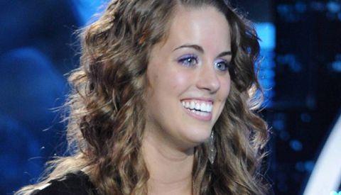 Angela Miller - American Idol 2013