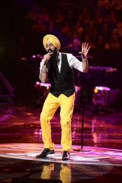 Gurpreet Singh Sarin