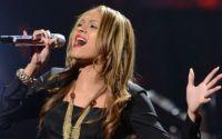 Breanna Steer on American Idol