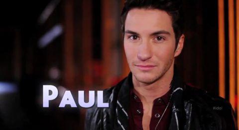 Paul Jolley on American Idol 2013