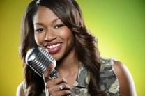 Amber Holcomb on American Idol 2013