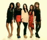 Top 10 Girls- Group 1 - American Idol 2013