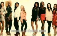 American Idol 2013 Top 10 Girls