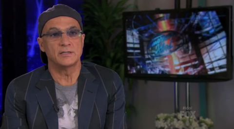 Jimmy Iovine - American Idol