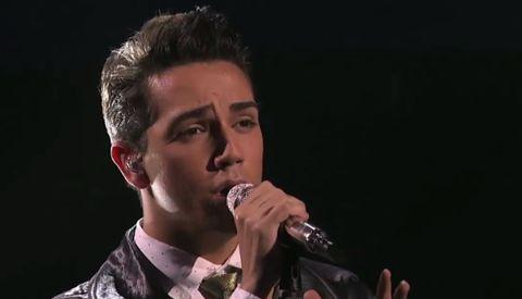 Lazaro Arbos - American Idol 2013