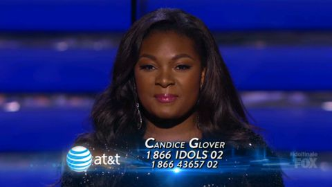 Candice Glover American Idol 2013