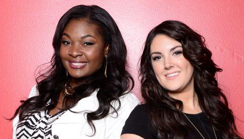 American Idol 2013 Top 2