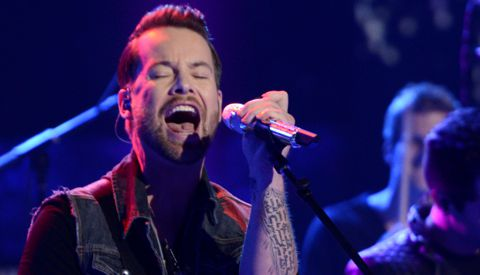 David Cook - Laying Me Low