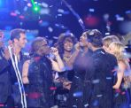 Candice crowned American Idol