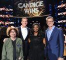 Candice Glover won American Idol 213