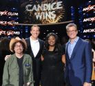 Candice Glover won American Idol 213