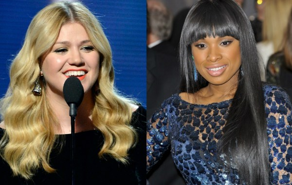 kelly-clarkson-jennifer-hudson