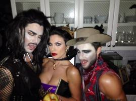 Adam Lambert and Friends