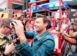 American Idol 2014 Auditions Detroit - Source: FOX