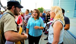 American Idol 2014 Auditions Omaha Nebraska (12)