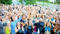American Idol 2014 Auditions Omaha Nebraska (5)