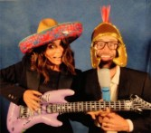 Nikki Reed and Paul McDonald 5