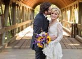 Kelly Clarkson married
