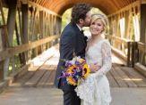 Kelly Clarkson married