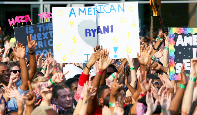 American Idol 2014 Atlanta Auditions (10)