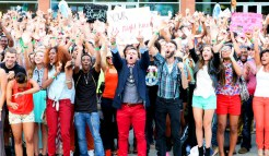 American Idol 2014 Atlanta Auditions - Source: FOX