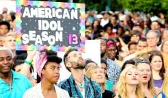 American Idol 2014 Atlanta Auditions - Source: FOX