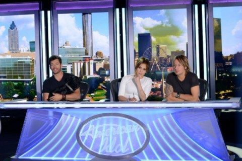 American Idol Judges 2014 2