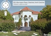 Fantasia Barrino mansion