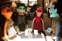 Glee Puppet Master 2 6