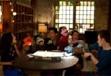 Glee Puppet Master 2 8