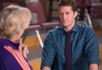 Glee season 5 episode 7 7